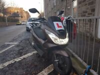 Honda PCX 125cc for sale - Learner Legal