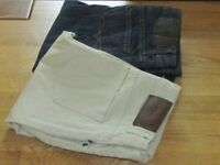 5 Ralph Lauren and Gap size 14 and 10 trousers