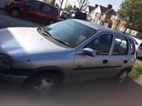 Corsa for sale. Very cheap £570 only.