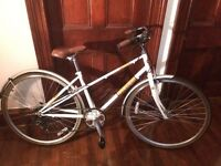 Women's Hybrid Viking Bike For Sale