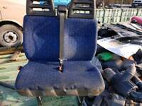 Iveco daily passenger seat. 2005 tp 2012 available