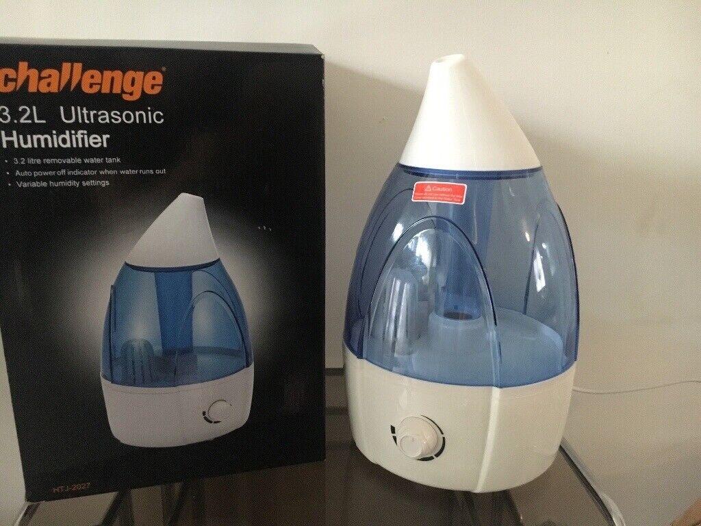 Humidifier 3.2 litre | in Preston, Lancashire | Gumtree
