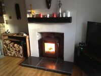 Cade Wood Burning and Multifuel Stoves, supply Contura, Scan Anderson, Jotul & Charlton &'Jenerick