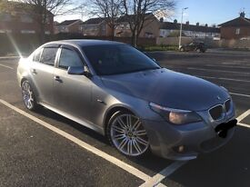 Bmw m sport 2littre diesel 6 speed manual run and drive perfect 55 plat in 2006 Nice family car