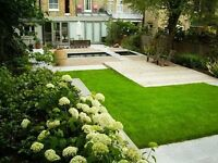 Turfing/Slabbing/Patios/Paths/Shed Bases/Raised Beds/Landscaping - Derby - Free Quotations