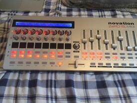 Novation Zero SL Mk II USB MIDI Controller