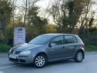 2005 Vw Golf Automatic £1,600 ONO