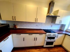 Immaculate 3 bed house in E14