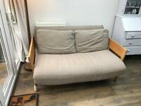 Futon company sofa bed mattress