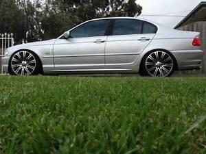 2000 BMW 3 Sedan Altona Hobsons Bay Area Preview