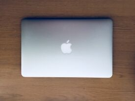 MacBook Air 11inch (early 2015)
