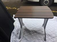 COMPUTER TABLE OR DESK FOR SALE. FREE LOCAL DELIVERY