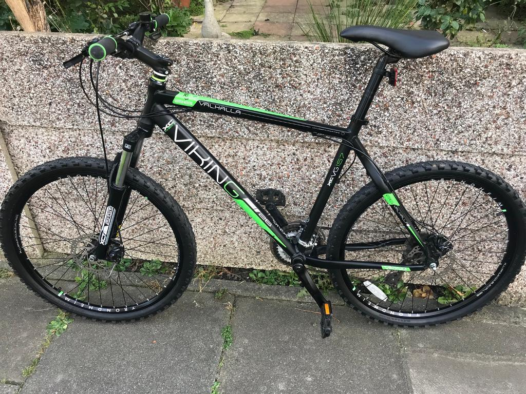 Viking Valhalla 26 mountain bike
