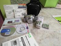 Canon S1 IS Digital Camera Kit