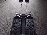 Tesco exercise machine