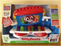 Billy Beats Dancing Piano brand new boxed