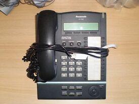 Panasonic Phone KX-T7630