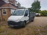 Iveco daily tipper for sale