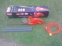 Flymo HT45s Hedge Trimmer
