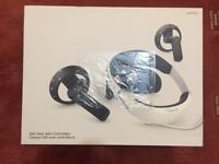 Dell VPR100 - Visor Virtual Reality Visor VR Headset & Controllers BRAND NEE