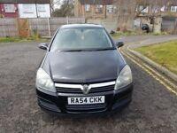 2005 Vauxhall Astra 1.6 i 16v Club 5dr Manual @07445775115