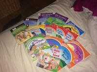 Julia Donaldson children's learning books