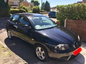 Seat Ibiza, Tidy car, good runner