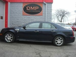 2008 Cadillac STS V6 AWD * Nav / Leather/ Sunroof* London Ontario image 7