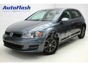 2016 Volkswagen Golf 1.8L Turbo *Mags* Cruise * A/C *Gr.Electric