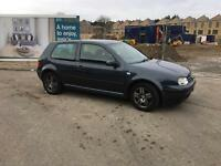 VW GOLF 4, COUPE