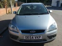 2005 Ford Focus Petrol 1.6 FULL YEAR MOT Excellent Condition Throughout Ideal First Car Great Runner