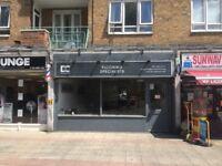 Shop to Let short or long term flexible