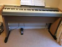 NOW SOLD......DIGITAL KEYBOARD / PIANO