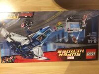 Superheroes Lego -£55