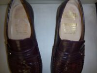 GRENSON SHOES 7.5