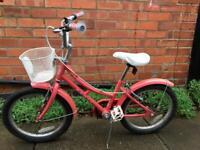 Girls Dawes Lil' Duchess Bicycle