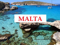 Malta - Holiday self-catering apartment