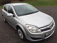 Vauxhall Astra 1.3 CTDI *Full Service History*
