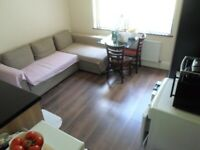 ~One bedroom apartment- open plan in Kilburn - DSS accepted ~