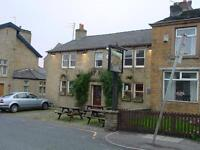 Slip Inn, Newhey Road, Milnrow, Rochdale. Joint Management Couple Required