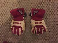Hestra Ski Gloves for sale