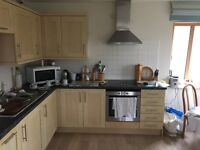 Siemens oven,hob and extractor.