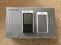 Sony Ericsson p1i phone cheap