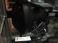 Monacor TXA-110 wireless portable speaker PA