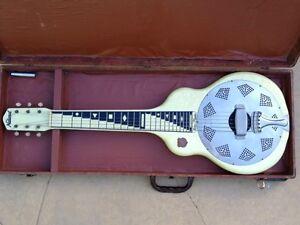 National-Reso-Phonic-1957-Lap-Steel-Guitar