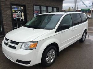 2008 Dodge Grand Caravan LOADED NICE SHAPE!