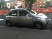 Nissan micra 1.2 automatic £1350