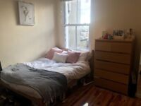 4 month flat to rent 2 mins from Clapham North