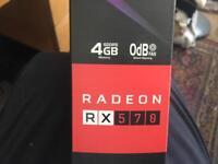 Rx 570 4GB strix