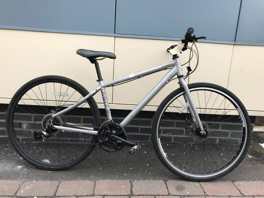 Norco Indie Hybrid Bike 16 inch frame double disc brake | in East ...